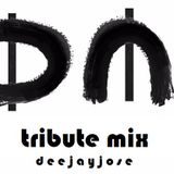 Depeche Mode Tribute Mix IV by DeeJayJose