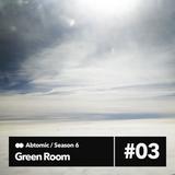 Green Room #6.3 | Paranoise web Radio