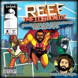 Reef & Emynd - My Favorite MC's Favorite Beats The Mixtape