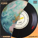 DJ ANGELO - Cut Cohesion (2019)
