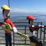 116) Des guitares à la mer - Musique de Montréal