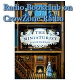 Radio Bookclub - 22 April - The Miniaturist