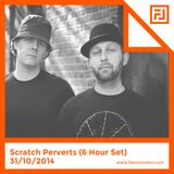 Scratch Perverts - 'Music We Like' FABRICLIVE Promo Mix
