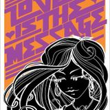 love is the message - lee waller