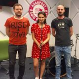 Seara Pe Val - Podcast - Joi - 02.03.2017 - Dragos Olaru, Carla Teaha, Matei Lucaci Grunberg