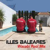 Illes Baleares 2018 Wasabi Pool Mix