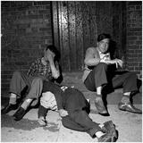 Casper VonDj- New & Vintage Indie  3-19-16