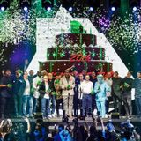 DJ Awards Special - Pioneer DJ Radio - Wax Worx