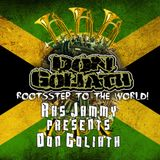 Ras Jammy/Suns of Dub presents Don Goliath (Mixtape)