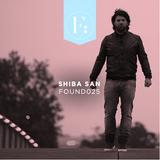 FOUND 025 - Shiba San