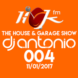 ANTONIO-THE HOUSE & GARAGE SHOW 004