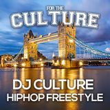 DJ Culture HipHop Freestyle