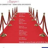 """The Platform Magazine"" RED CARPET VIP event"