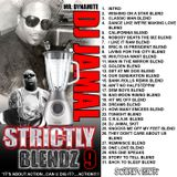 STRICTLY BLENDZ 9
