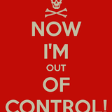 Out of control x_O -Dj Agus