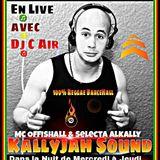 # 11 # DHM DHCity RS ft Dj C-Air EN MODE RUN HIT !!! sur FPP106.3FM Paris le 26 03 2014