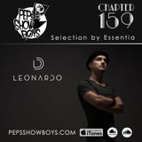 Chapter 159_Pep's Show Boys Selection by Essentia Guest Dj Davide Leonardo