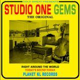 Cold Sweat - Studio One Gems