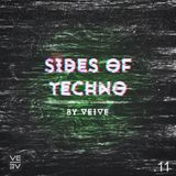Sides Of Techno #11 - mixed by Veive