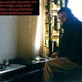 Bobby & Bully Mixshow live on Underground 106 fm September 1996 (Vinyl only Sets) Bully's 25th Bday
