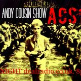 The Andy Cousin Show 05-04-2017