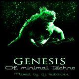 Genesis of minimal techno
