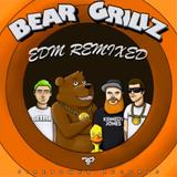 Bear Grillz EDM Remixed Adrian Campos