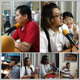 Talkshow PasFM bersama Secundo Lee dan teman-teman trader dari Fxpod, Rabu, 19 November 2014
