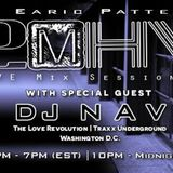 DJ Nav - Guest Mix on Elektrik Metro House Vibes Radio 7-31-14