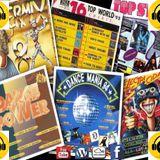 M.D.A.90s presents – Super Pack Megamix's 90s