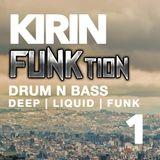 Kirin - FUNKtion 1