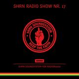 Shrn Radio Show Nr. 17