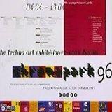 Afrika Islam @ Chromapark'96 - E-Werk Berlin - 05.04.1996