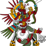 Divine Intervention 042 - Quetzalcoatl (May 2019)