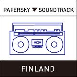 PAPERSKY : FINLAND|wood