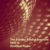 Rod G Sunday Soulful Service 120519
