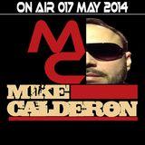 On Air 017 May 2014
