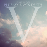 Snaxs Blue Sky Black Death V Mix