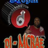 WWW.SHROPSHIRERADIO.COM DJ MCRAE MC DIZZY D OLD SCHOOL GARAGE PRT 1