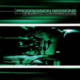 Progression Sessions Vol 3 LTJ Bukem, DRS & MC Conrad - Good Looking Records 1999