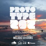 Reflected Mix - The Melodic Sessions