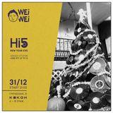 LimpoDisco @Hi5_NY18_WeiWei