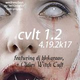 CVLT_1.2 4.19.2K17 w  OWC + BLVKGRAAV WITCHTAPES
