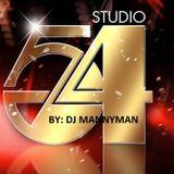 Studio 54 Classics Disco Music Mix Vol. 48