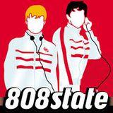 808 State Show (feat K Klass) - 07.04.1992