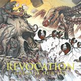 Interview with the band revocation