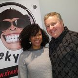 Soul 21 on Cheeky Radio 5th February 2018