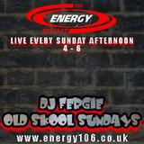 Old Skool Sessions 24-07-2016 DJ Fergie