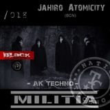 B2B Jahiro_Atomicity & moreno_flamas Black-series NTCM m.s factory sound 31 dic