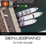 Ben Liebrand - In The House On Radio Calletti 2019-06-07
